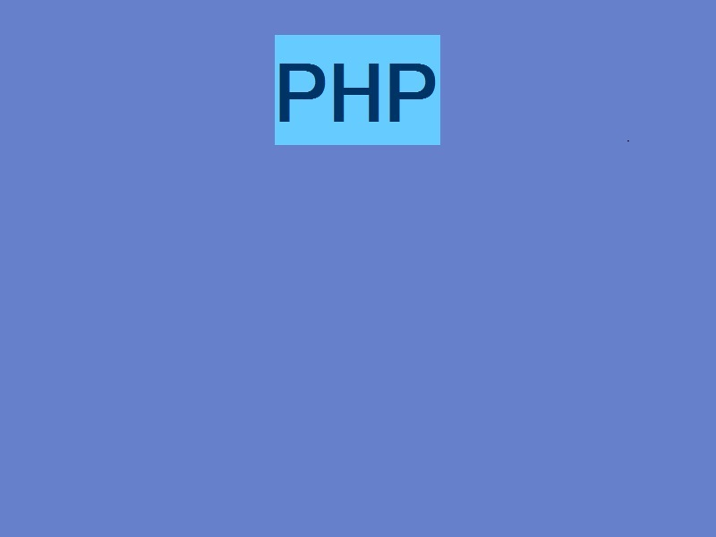 PHPの文字画像